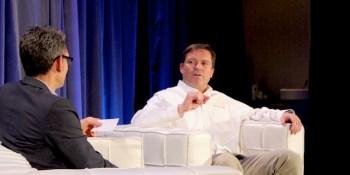 Eucalyptus CEO: We're an espresso machine, Amazon is Starbucks