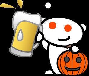 October Reddit