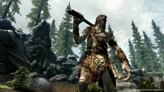 Tips and tricks: How to get ahead in Skyrim | VentureBeat