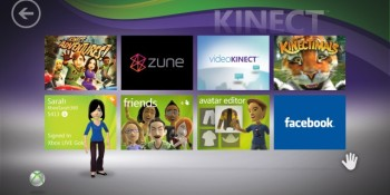 Kinect's first year Japanese sales are disappointingly low