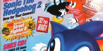 So long childhood: GamePro magazine has been shut down