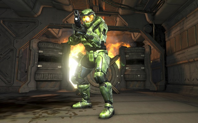Review: Despite its age, Halo: Combat Evolved Anniversary is