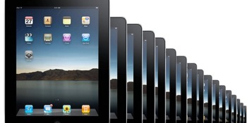iPad has 88% of global tablet web traffic, but Kindle Fire could start eating it