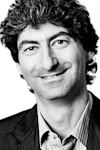 Jerome Lecat, CEO of Scality
