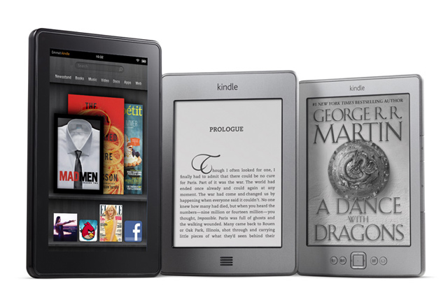 kindle-family