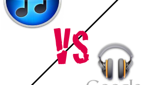 Hear that iTunes? Google Music is playing 'Eye of the Tiger'