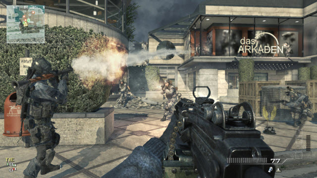 Review: Call of Duty Modern Warfare 3 multiplayer is a sweet