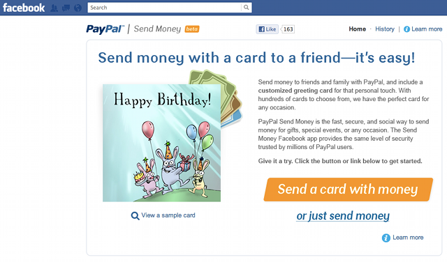 how to send money online without paypal