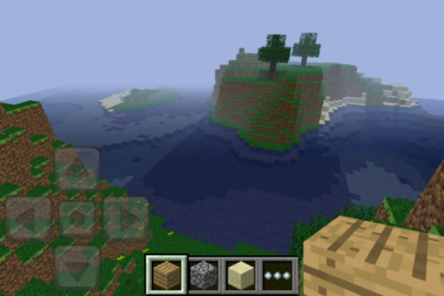 Minecraft - Pocket Edition for iOS