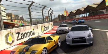 Top 10 iOS games of 2011