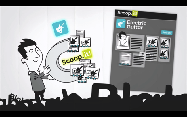 Scoopit Image