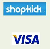 Shopkick, Visa