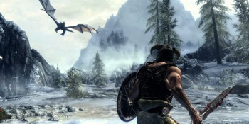 Review: Skyrim is far greater than the sum of its parts