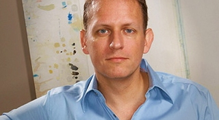 Floating technology incubator gets cash infusion from Facebook funder Peter Thiel