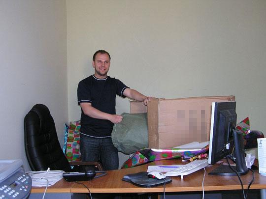 Vladimir Tsastsin