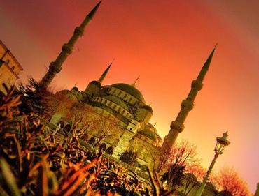 Turkey investment