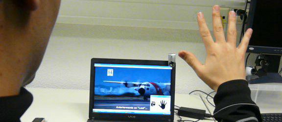 The investment brings eyeSight's gesture recognition software to CEVA's software solution.