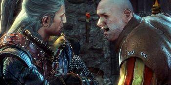 Despite heavy Witcher 2 piracy, CD Projekt still rejects DRM