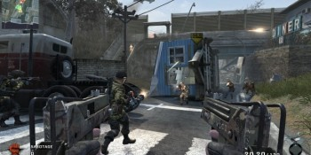 'Call of Duty' and 'Black Ops' top the list of video game searches on Google in 2011