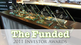 The Funded