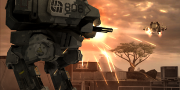 Is DICE teasing a Battlefield 2143 expansion for Battlefield 3?
