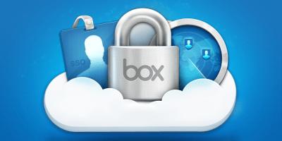 Box security