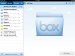 Box iPad All Files Image