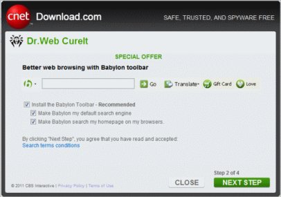Here S Why We Re Not Too Worked Up Over Cnet S Download Malware Venturebeat