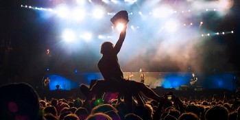 Ticketfly partnership makes music events more intelligent and more social