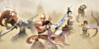 NetDragon Websoft brings storied free-to-play game Conquer Online to iPad