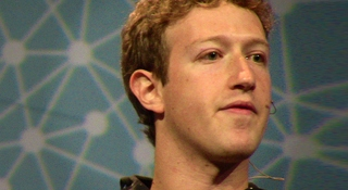 Facebook said to be filing $5B IPO, Morgan Stanley selected to take lead