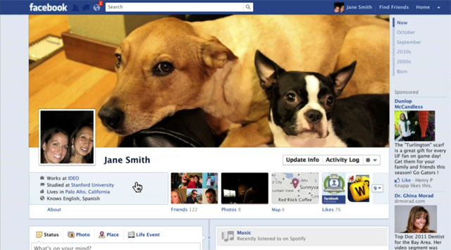 facebook-timeline-jane-smith