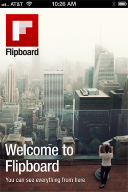 flipboard-for-iphone-welcome
