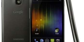 Verizon offering Galaxy Nexus Dec. 15 for $299 (updated)