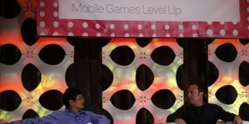 Here's what you're missing from YouWeb and TapJoy at GamesBeat and MobileBeat 2012