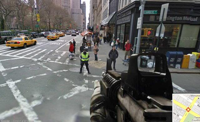 google-shoot-view