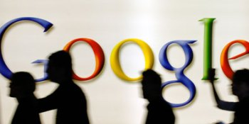 Google's top 10 news items from 2011