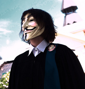 10 things you need to know about Anonymous' Stratfor hack
