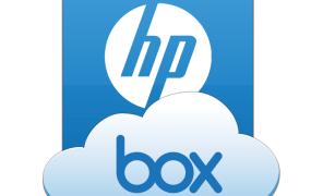 HP Box