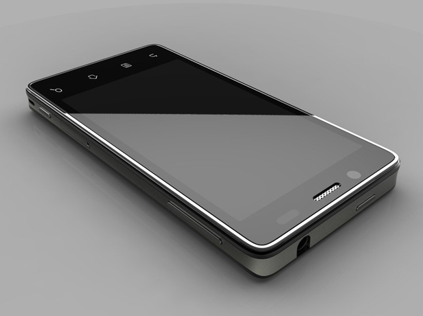 intel medfield phone