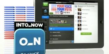 ABC News to poll Republican-debate viewers via TV-tagging app IntoNow