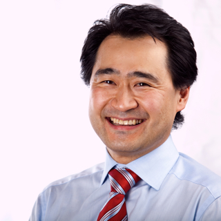 Jorn Lyseggen, CEO of Meltwater Group