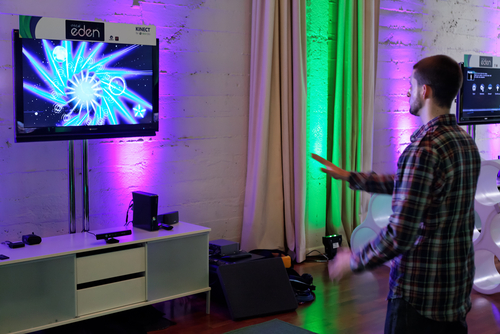 Kaggle launches competition to help Microsoft Kinect learn new