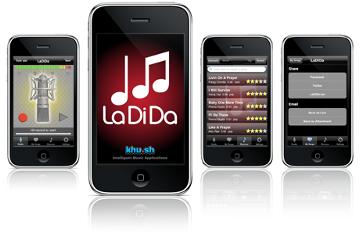 Ladida app