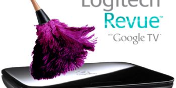 Dust off your Logitech Revue: Google TV Honeycomb update is here