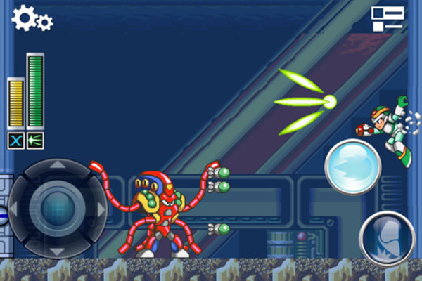 Mega Man X comes to iPhone, fans hate the result | VentureBeat
