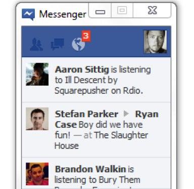 messenger for windows