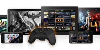 Review: OnLive Mobilized: How cloud gaming works on cell carriers