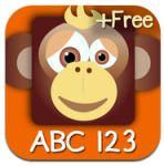 Pre-K Letters and Numbers app icon