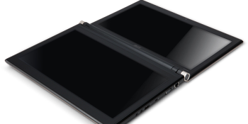 Acer not pulling the reins on tablet development, according to founder